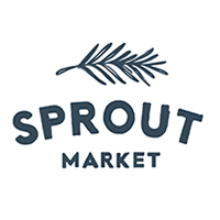 sprout market ginger people