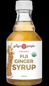 ginger syrup ginger people Australia