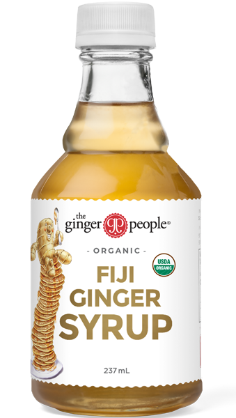 ginger syrup ginger people Australia